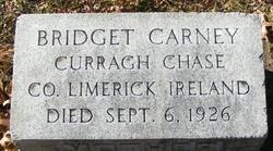 Bridget Carney