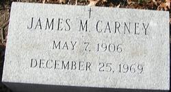 James Carney