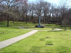 Saint Margarets Cemetery