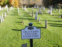 Old Yard Cemetery