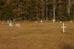 Wequayoc Cemetery