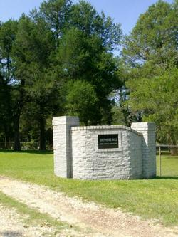 Shepherd Hill Cemetery