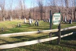 Worden Sweet Cemetery
