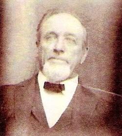 James Thrall Hammond