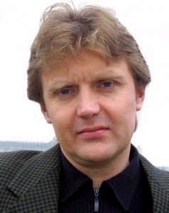 Alexander Valterovich Litvinenko