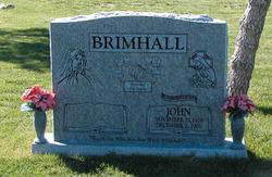 John Clark Brimhall, Jr