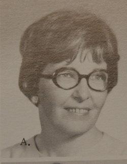Barbara S. <I>Strahan</I> Callahan
