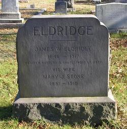 James W. Eldridge
