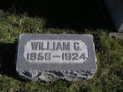 """William Christie """"Billy"""" Hammond"""