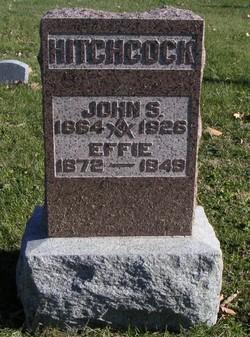 John Sherman Hitchcock