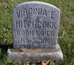 Virginia E. Hitchcock