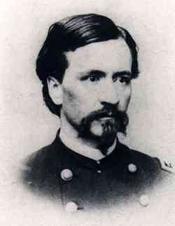 Henry Lawrence Burnett