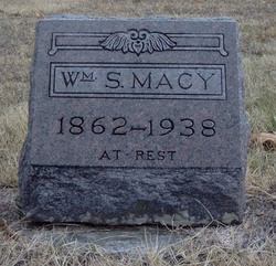 William Stephen Macy