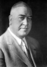 Thomas Joseph Pendergast, Sr