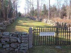 Gallup Cemetery