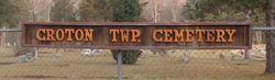 Croton Township Cemetery
