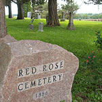 Red Rose Cemetery