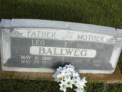 Mabel <I>Day</I> Ballweg