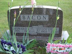 Howard LaVerne Bacon
