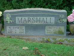 William Ernest Marshall