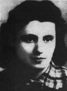 Malka Zimetbaum