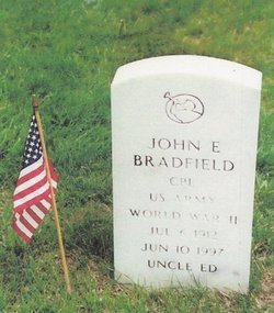 John Edmond Bradfield