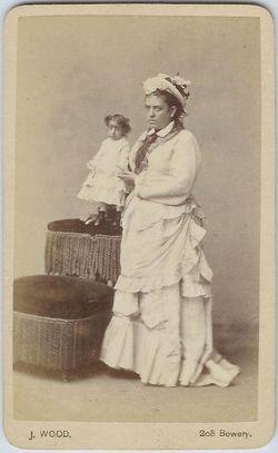 Lucia Zarate