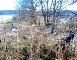 Dutton Cemetery #1