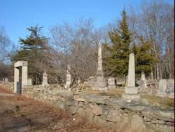 Ledyard Center Cemetery