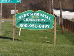 Park Place Cemetery