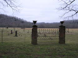 Belew Cemetery