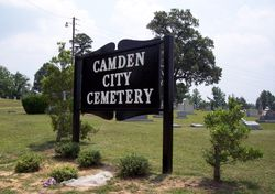 Camden City Cemetery