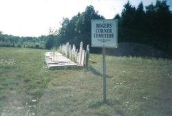 Rogers Corner Cemetery