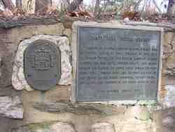 Sandy Bank Burial Ground