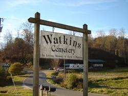 Watkins Cemetery