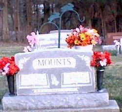 Jesse A. Mounts
