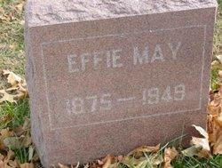 Effie May Castor
