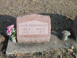 Allen Lyman Shugart