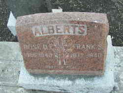 Frank S. Alberts