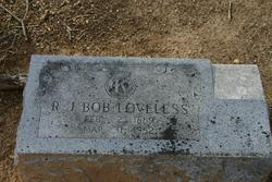 "Robert Jessie ""Bob"" Loveless"