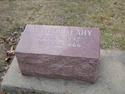 Alvan P. Leahy