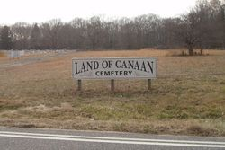 Land Of Canaan Cemetery