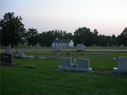 Harveys Chapel Cemetery