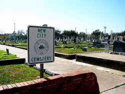 New City Cemetery