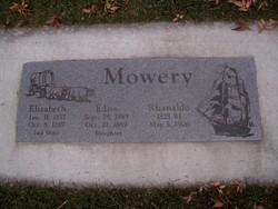 Edna Mabel Mowry
