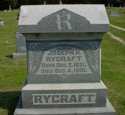 Joseph H Rycraft