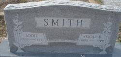 Oscar Burl Smith
