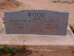 George Henry Wood