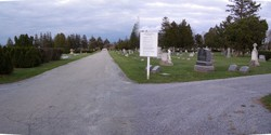 Sacred Hearts of Jesus & Mary R.C. Cemetery