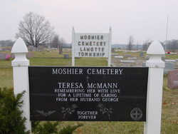 Moshier Cemetery
